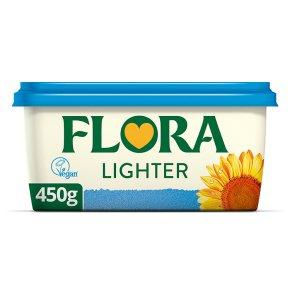Flora light spread