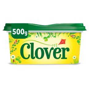 Clover Spread