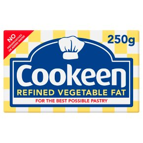 Cookeen refined fat