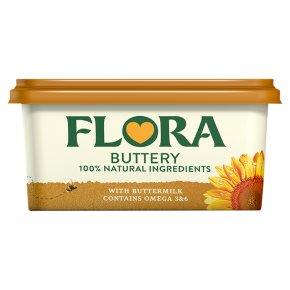 Flora Buttery Taste