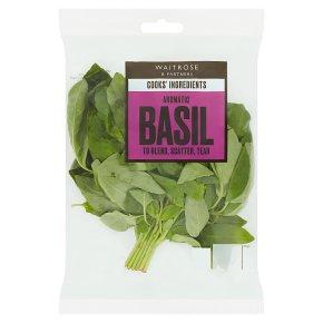 Cooks' Ingredients large basil