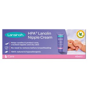 Lansinoh HPA Lanolin Nipple Cream