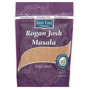 East End Rogan Josh Masala