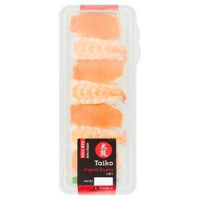 Taiko Sushi Nigiri Sushi