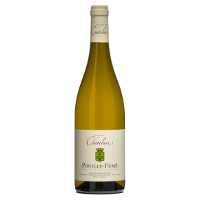 Chatelain Pouilly-Fumé, French, White Wine