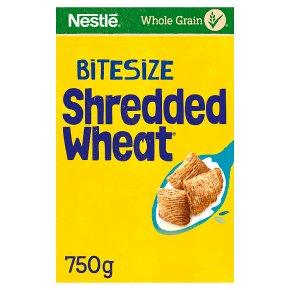 Shredded Wheat Bitesize