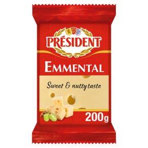 Président Emmental