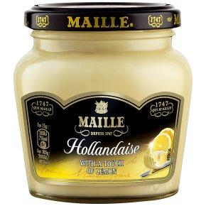 Maille hollandaise sauce