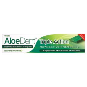 AloeDent Optima Toothpaste