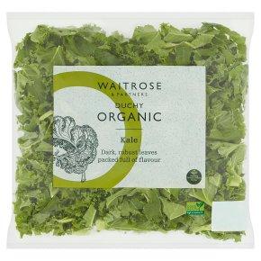 Waitrose Duchy Organic kale