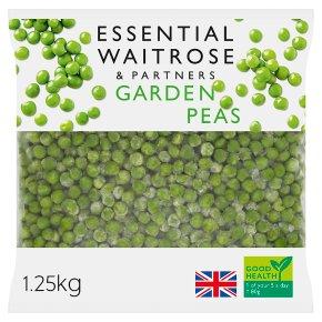 essential Waitrose garden peas