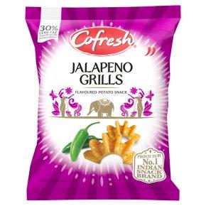 Cofresh pot snacks - jalapeno