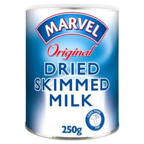 Marvel Original dried skimmed milk powder