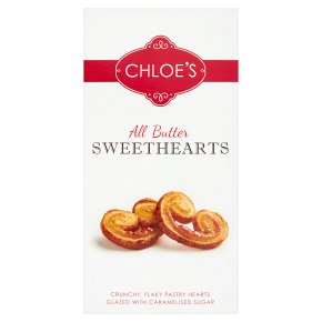 Arden's Petites All Butter Sweethearts