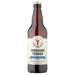 York Brewery Yorkshire Terrier