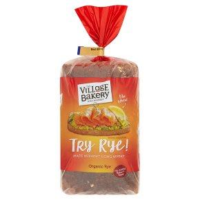 The Village Bakery Rye Bread