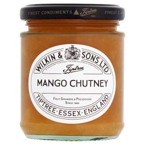 Wilkin & Sons mango chutney