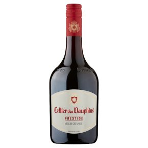 Cellier des Dauphins, Merlot, French, Red Wine