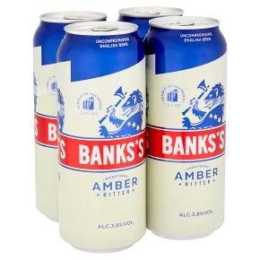 Bank's bitter