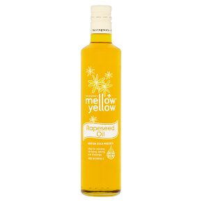 Farrington's Rapeseed Oil
