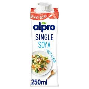 Alpro UHT alternative to cream