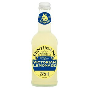 Fentimans lemonade