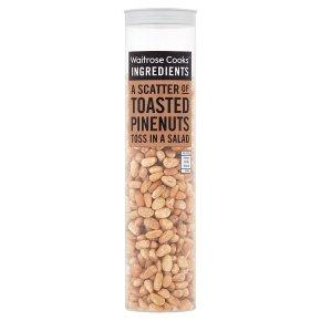 Waitrose Cooks' Ingredients toasted pine nuts