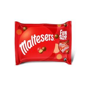Maltesers Funsize 9 Pack