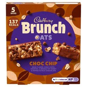 Cadbury Brunch Bar chocolate chip