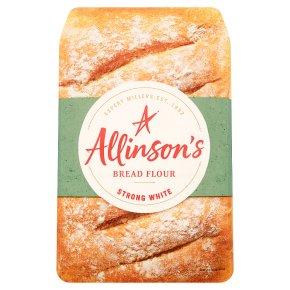 Allinson bread flour strong white