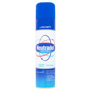 Neutradol odour destroyer