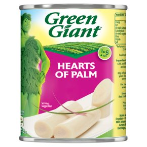 Green Giant Hearts Of Palm