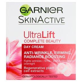 Garnier ultralift firming day cream