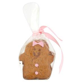 Image in Gingerbread Iced Gingerbread Mini Girls