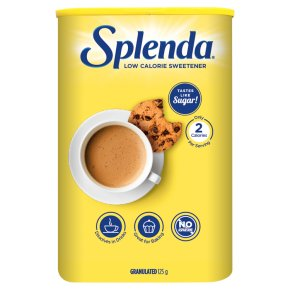 Splenda Sugar Alternative Granulated