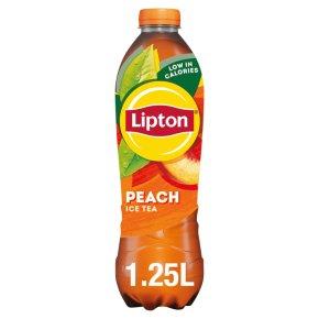Lipton Ice Tea - peach