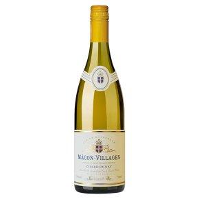 Cave de Lugny Macon-Villages, Chardonnay, French, White Wine
