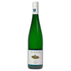 Dr. Wagner, Riesling, German, White Wine