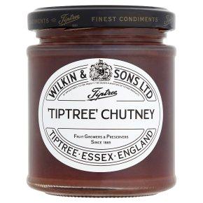 Wilkin & Sons organic Tiptree chutney