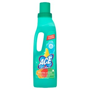 Ace Gentle Stain Remover
