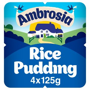 Ambrosia Devon Creamed Rice Pot