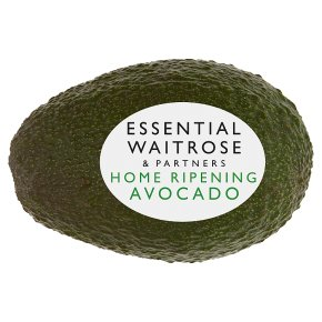 Essential Home Ripening Salad Avocado