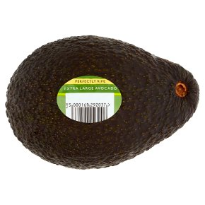 Waitrose 1 Extra Large Avocado