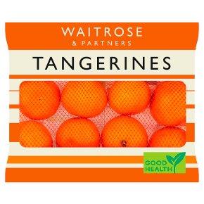 Waitrose tangerines