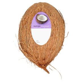 Waitrose Coconut