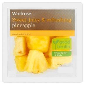 Waitrose Pineapple