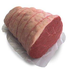 Waitrose Aberdeen Angus beef corner cut