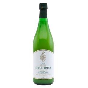 Sandringham apple juice