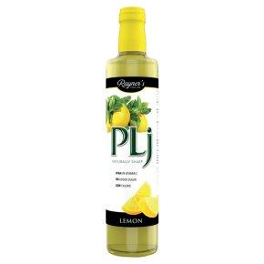 PLj lemon juice