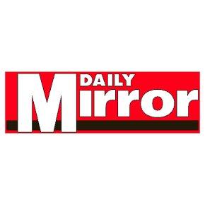 Saturday Mirror